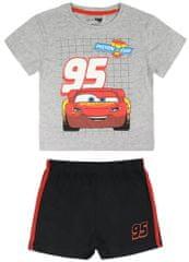 Disney piżama chłopięca Cars