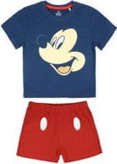 Disney chlapecké pyžamo Mickey
