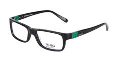 Kenzo unisex černé brýlové obroučky