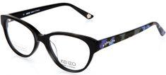 Kenzo ženski okvir za naočale, crni