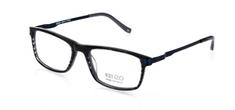 Kenzo pánské šedé brýlové obroučky