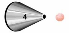 Wilton Dekorační špička BASKET TIP #47 CRD