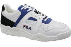 FILA Cedar CB Low 1010516-01U 41 Białe