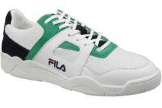 FILA Cedar CB Low 1010516-00Q 43 Białe
