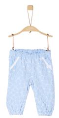 s.Oliver dívčí kalhoty