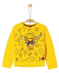 s.Oliver fiú pulóver