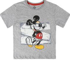 Disney koszulka chłopięca Mickey Mouse