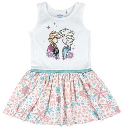 Disney dekliška majica Frozen, 92, večbarvna
