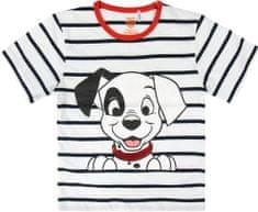 Disney koszulka dziecięca 101 Dalmatyńczyków