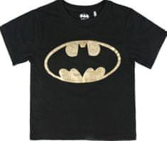 Disney koszulka chłopięca Batman