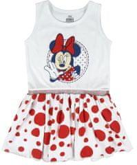 2d397aae3323 Disney dívčí šaty MInnie