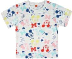 Disney dětské tričko Mickey Mouse