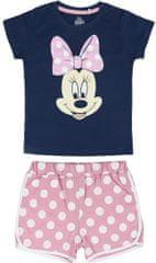 Disney dívčí pyžamo Minnie