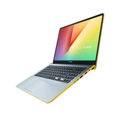 Asus VivoBook prenosnik S530FN-BQ078 i5-8265U/8GB/SSD 256GB/MX150/15,6''FHD/FreeDOS (90NB0K44-M07120) - Odprta embalaža
