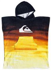 Quiksilver ręcznik dla chłopca Hoody