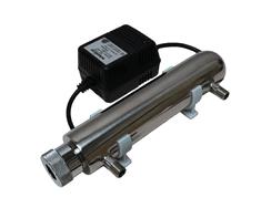 UV lampa - HR 60