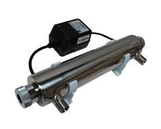 UV lampa - W 180