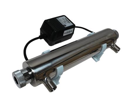UV lampa - W 480