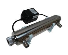 UV lampa - W 360