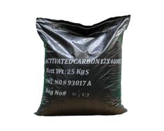 Filtrační náplň - aktivní uhlí