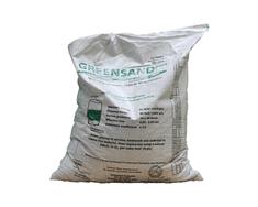Filtrační náplň - Greensand Plus