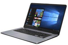 Asus VivoBook X505ZA-EJ597 R5-2500U/4GB/SSD 256GB/VEGA 8/15,6''FHD/EndlessOS (90NB0I12-M10390)