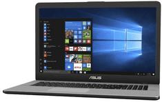 Asus prijenosno računalo VivoBook Pro 17 i5-8265U/8GB/SSD256GB/MX150/17,3FHD/W10H (90NB0JP1-M00270)