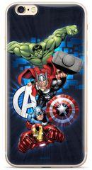 MARVEL Zadní Kryt pro Samsung J415 Galaxy J4+ Avengers 001 MPCAVEN098