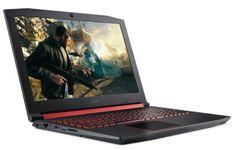 Acer prijenosno računalo Nitro 5 AN515-52-58B9 i5-8300H/8GB/SSD 512GB/GTX 1060/15,6''FHD IPS/W10H (NH.Q3XEX.016)