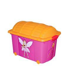 Westside Plastový box Víla