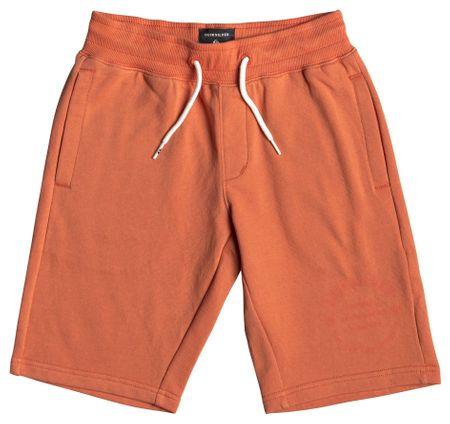 Quiksilver fiú rövidnadrág Everyday 128 narancssárga