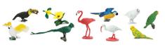 Safari Ltd. Tuba - Exotické vtáctvo