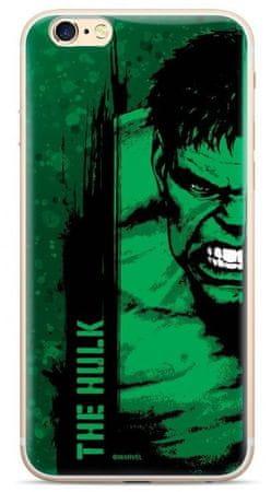 MARVEL maska za iPhone 6/7/8 Hulk 001 MPCHULK046