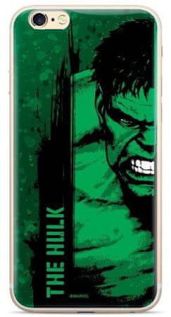 MARVEL Hátsó borító a Samsung J415 Galaxy J4+ Hulk 001 MPCHULK098 számára