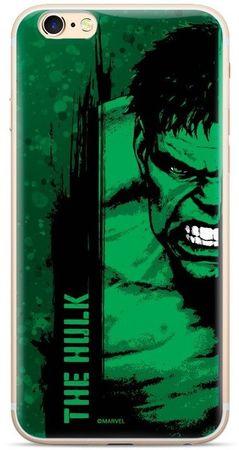 MARVEL Hátsó Borító a Xiaomi Redmi 6 Hulk 001 MPCHULK062 számára