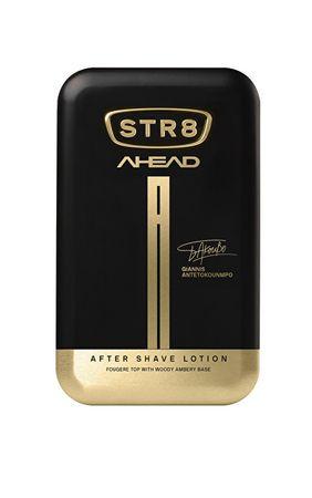 STR8 Ahead - voda za po britju 100 ml