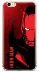 MARVEL ovitek za Xiaomi Redmi 6 Iron Man 004 MPCIMAN962