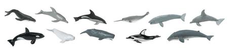 Safari Ltd. Toob Bálnák és Delfinek