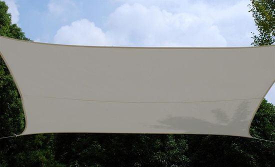 Rojaplast stínící plachta čtverec 5m