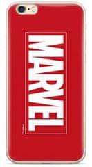 MARVEL Zadní Kryt pro iPhone XS 001 MVPC360