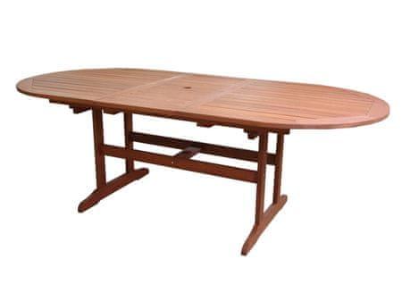 Rojaplast Asztal AWARD összecsukható