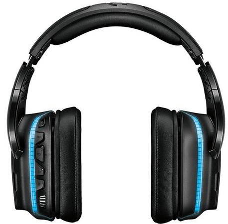 Brezžične gaming slušalke G935