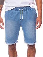 Heavy Tools Férfi rövidnadrág Zet19 S19-327 Jeans