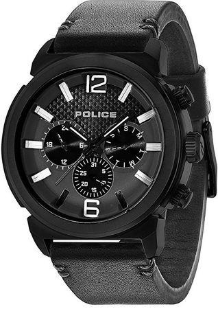 Police Concept PL14377JSB/02A