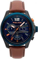 Police Denver PL15403JSUBL/03