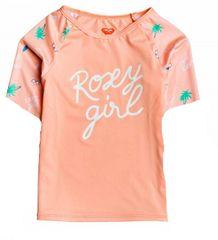 Roxy dívčí  plavecké tričko UPF 50+