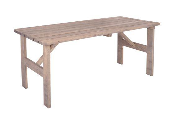 Rojaplast Stůl VIKING 150 cm - zánovní