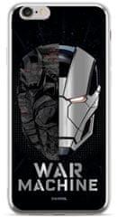 MARVEL maska za Samsung J415 Galaxy J4+ Iron Man 001 MPCWARMACH097