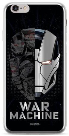 MARVEL Hátsó Borító az iPhone X Iron Man War 001 MPCWARMACH005 számára