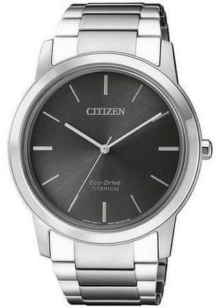 Citizen Eco-Drive Super Titanium AW2020-82H
